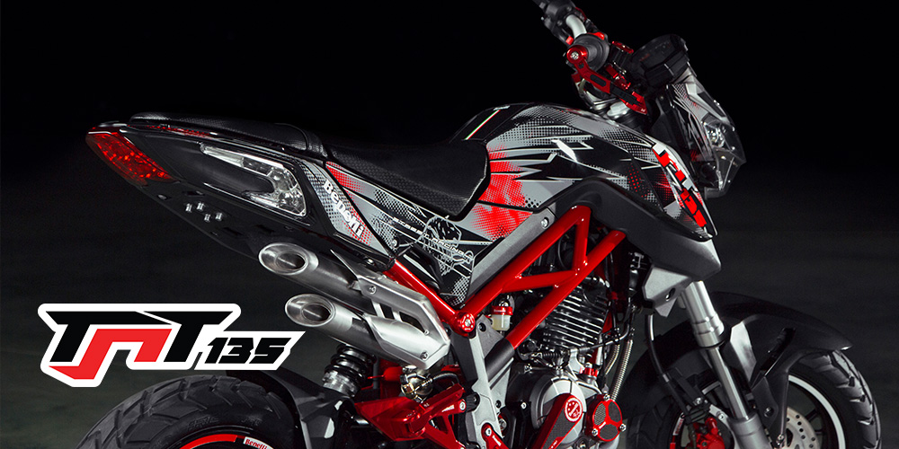 Benelli Motorcycles USA - Pure Passion Since 1911