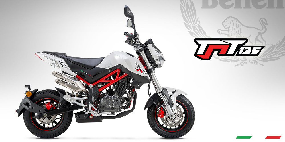 Tnt135 Benelli Motorcycles Usa